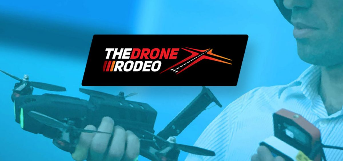 The Drone Rodeo