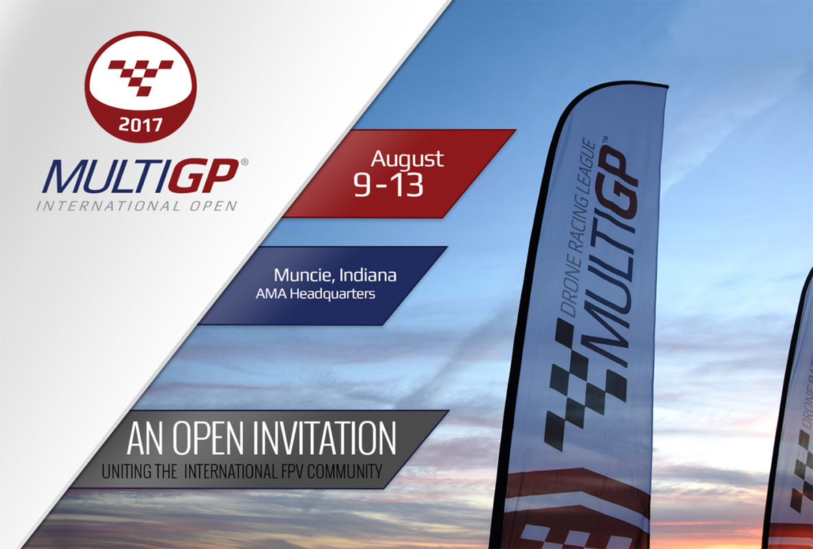 MultiGP 2017 Open