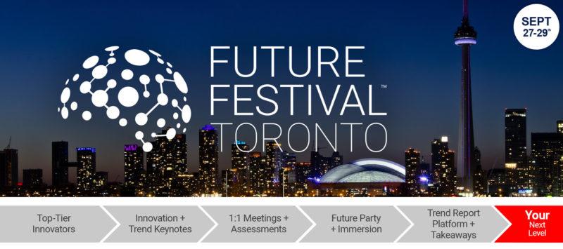 Future Festival 2017